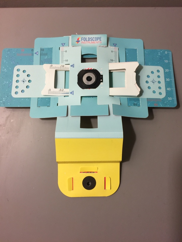 FOLDSCOPE (finished)